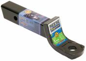 Cequent Products 5.1cm . x 22.9cm . x 5.1cm . Class III Interlock Ball Mount 21792