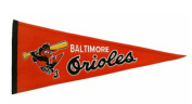 Winning Streaks Sports 56000 Baltimore Orioles Cooperstown Pennant