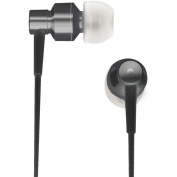 Coby Electronics CVEM87 Stereo Earphones With Microphone