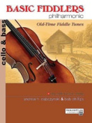 Alfred 00-28321 Basic Fiddlers Philharmonic- Old-Time Fiddle Tunes - Music Book