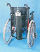 DMI Wheelchair Oxygen Tank Holder