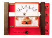 RSR ELECTRONICS KAL41 Metre movement