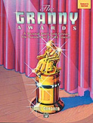Alfred 00-11389 The Granny Awards - Music Book