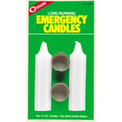 Coghlans 8674 Emergency Candles - Package of 2