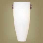 Livex Lighting 4480-99 Wall Sconces , Indoor Lighting, Bronze/Brushed Nickel
