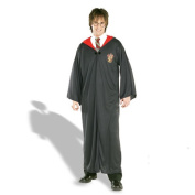Rubie's Costume Co 17684 Harry Potter Robe Adult Costume Size Standard One-size- Men Size 46 Chest-6