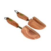 Woodlore 20003 Mens Adjustable Shoe Tree - Medium