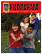 DIDAX DD-25265 CHARACTER EDUCATION GRADES 4-6
