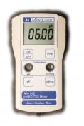 Milwaukee Instruments MW802 Economy combination pH-EC-TDS