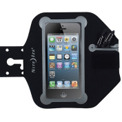 Nite Ize Action Armband Carrying Case for 41cm iPhone, iPod, Black