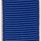 Papilion R07420538035350YD 1.5 in. Grosgrain Ribbon 50 Yards - Century Blue