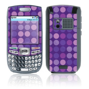 DecalGirl PTW-DOTS-PRP Palm Treo Skin - Dots Purple