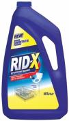 Rid-X Septic Tank System Treatment, 6-Dose Liquid, 1420ml