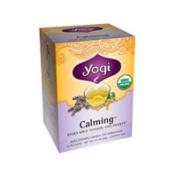 Yogi Tea Herbal Teas Calming 16 tea bags 1795