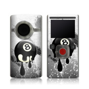 DecalGirl FLHD-8BALL Flip Ultra HD Skin - 8Ball