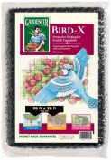 Dalen Products BN-3 28 ft. x 28 ft. Bird-X Netting