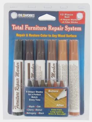 Jobar International Inc Total Furniture Repair System JB5658