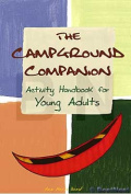 Rome Industries 2018 The Campground Companion - Activity Book For Young Adults