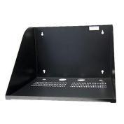StarTech.com 43cm Deep Vented Server Room Equipment Wall Mount Shelf