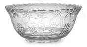 Fineline Settings 3508 Platter Pleasers 7.6l. Punch Bowl