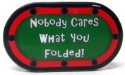 Brybelly Holdings GGRD-024 Nobody Cares What You Folded Card Guard