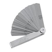 Blackhawk 578-MT-1049 Feeler Gauge All Purpose25 Pc