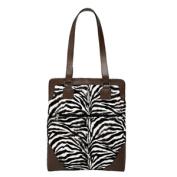 Picnic Gift 5210-SZ Le Tote - Silver Zebra