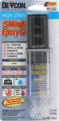 ITW Global Brands 21045 5 Minute Epoxy Gel-30ml 5-MIN EPOXY GEL