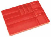 Vim Products VIMV510 Tray Organiser 10 Compartments