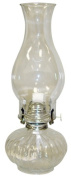 Lamplight Farms The Ellipse Clear Oil Lamp 330 - Pack of 4