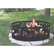 Woodstream Coropration FRHORS369 Horse Campfire Ring