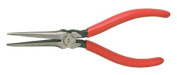 Cooper Hand Tools Crescent 181-7776CVN 6 1-5.1cm Long Needle Nosesolid Joint Pliers