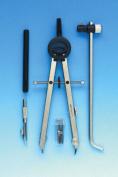 Alvin 505V Basic Bow Compass W-beam Bar