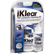iKlear iK-26K Kit - The Complete Cleaning Kit for your System