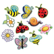 Beistle 54860 B Is For Baby Message Cutouts