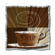 All My Walls COF00002 Cafe au Lait