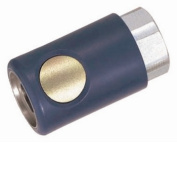 Prevost PRVARC061201 Coupler 0.6cm Female NPT Gold F-MIL777