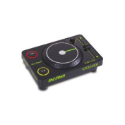 FIRST AUDIO MANUFACTURING CDJ101 CDJ Style USB MIDI Controller with Deckadance LE Software