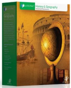Alpha Omega Publications HIS 0106 Places People Live