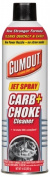 Itw Global Brands 800002231 470ml Jet Spray Carb & Choke Cleaner `