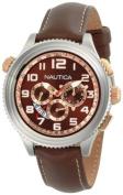 Nautica N25014G Nautica OCN 46 Chronograph Mens Watch N25014G