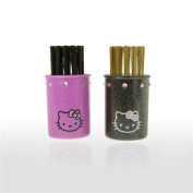 Williams Sports Holdings HKC-CLEAN.BRUSH Hello Kitty Diva - Cleaning Brush Set