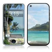 DecalGirl AIP3-ELPARADISO iPhone 3G Skin - El Paradiso
