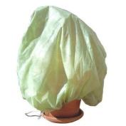 Frost Protek FP3614-GREEN Polypropylene Medium Plant Cover - Green