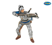 Papo 39753 Armored Crossbowman Figure