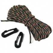 Paradox Products PBRO Paradox Bowrope 9.1m with Two Clips