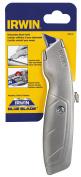 Irwin Industrial Tool Standard Retractable Utility Knife 2082101