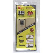 Woodstream Victor Rodnt D - Electronic Mouse Trap- Tan - M250PRO