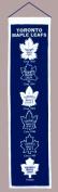 Winning Streak Sports 47002 Toronto Maple Leafs Heritage Banner