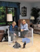 Marshall Pet Products Small Animal Play Pen - FC-224